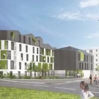 Ecallard Economiste Construction 25 Logements Garges-les-Gonesse