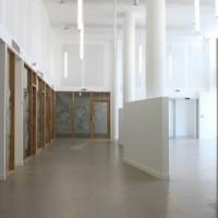 Ecallard Economiste Réhabilitation d'un centre CAF à Elbeuf
